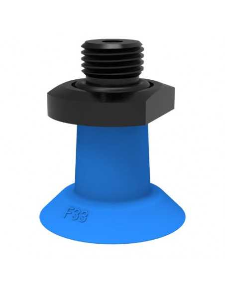 9914237 S.F33SF50.G14M.00 Suction Cup